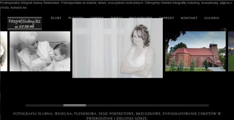 Сайт photographerslubny.biz