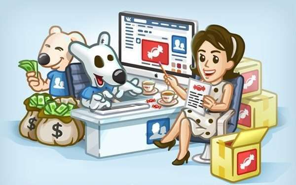 14 инструментов продвижения Вконтакте