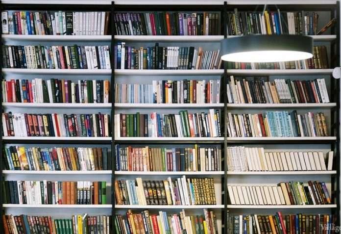 Давайте софберем библиотеку