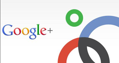 100 блоггеров на Google+