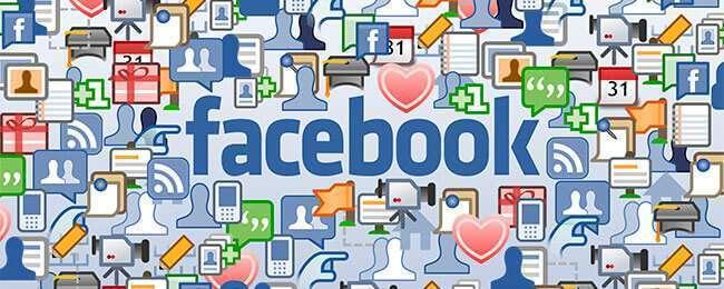 Группы и страницы в facebook - различия и сходства