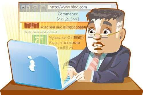 Как вести корпоративные блоги