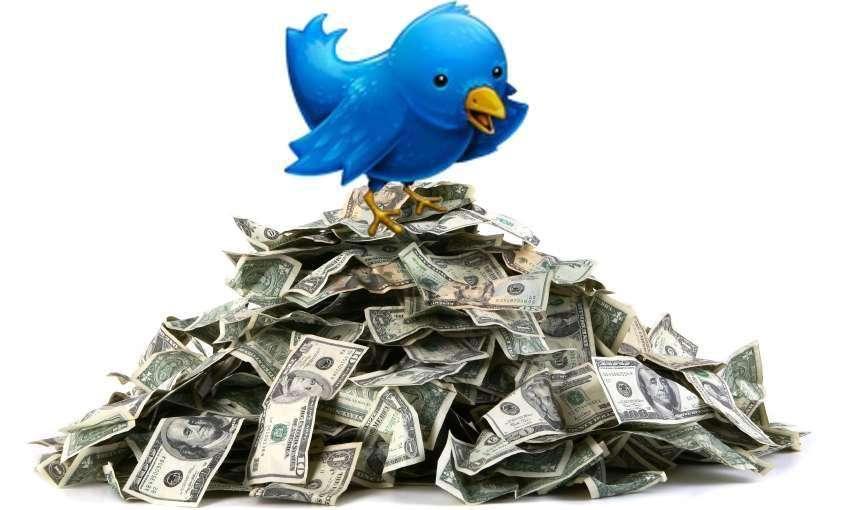 Обзор бирж рекламы в twitter