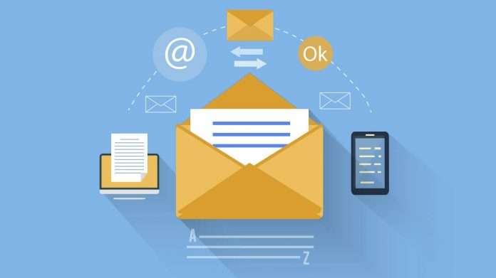 Сервисы e-mail рассылок
