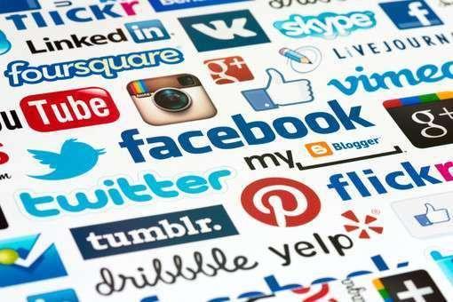 Социальные сети, в которых можно создать группу
