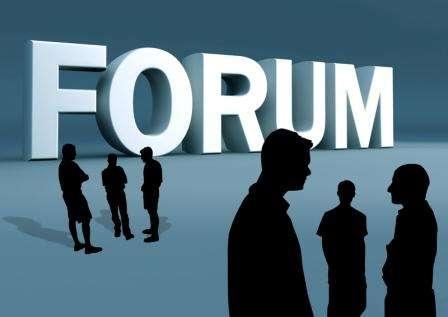 Список блогов и форумов с Daos