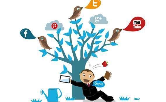 Стратегия продвижения сайта в социальных медиа