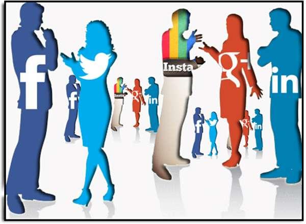 Трафик с социальных сетей для блоггеров