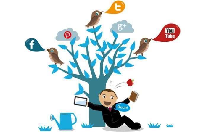 Зачем создавать группу в социальных сетях
