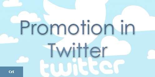 Продвижение корпоративного микроблога в twitter